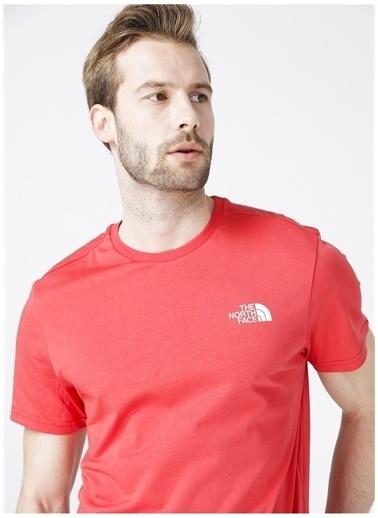 The North Face The North Face T-Shirt Kırmızı